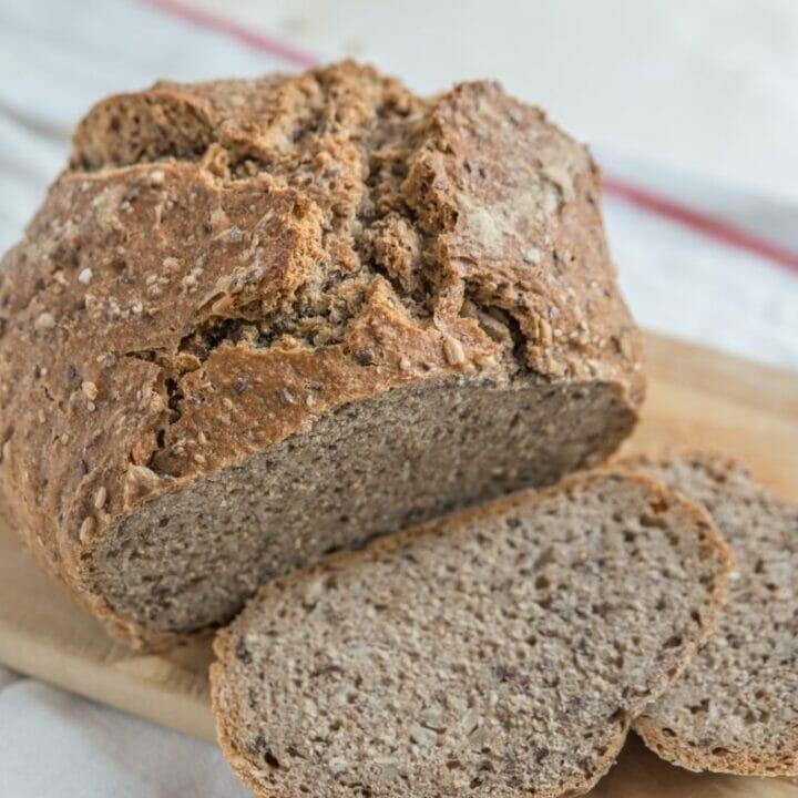 The Best Bread Recipe Ever