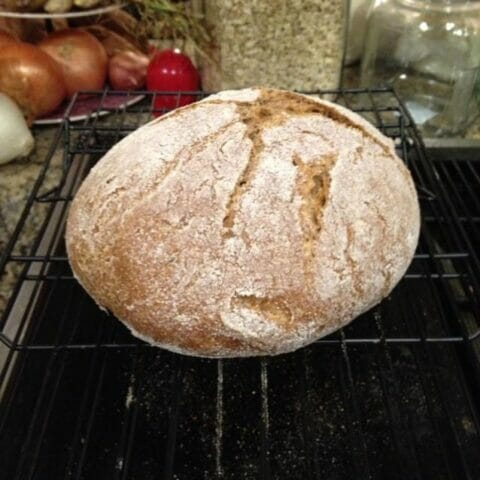 Breadmaking Day Made Simple!