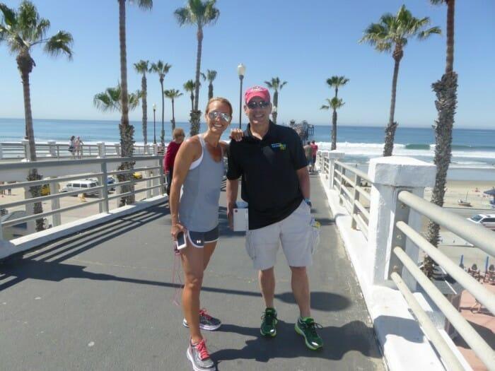 taking a triathlon season off from the triathlete lifestyle