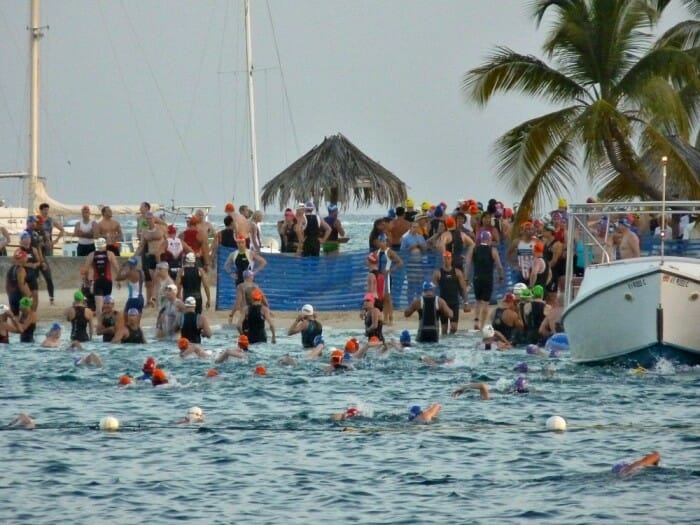 ironman 70.3 st. croix spectating tips