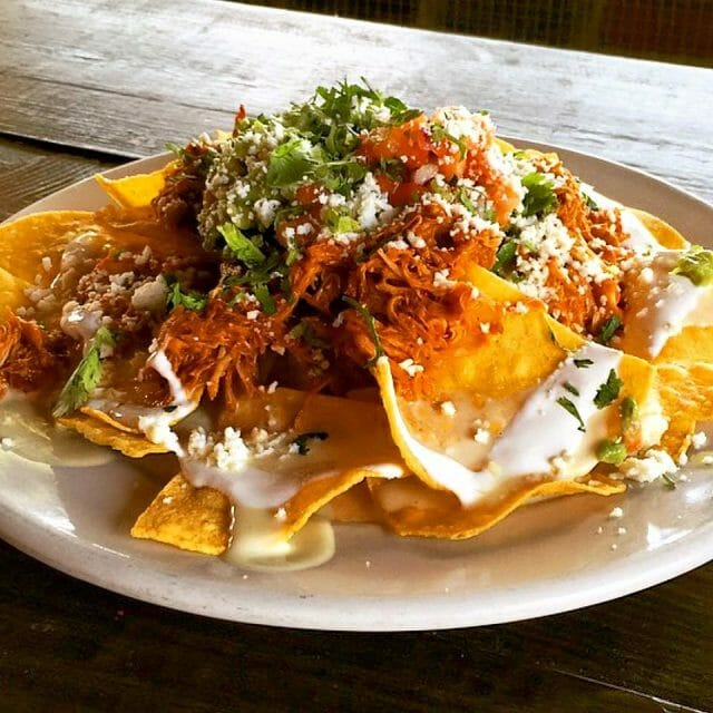 where to eat in raleigh north carolina for mexican food
