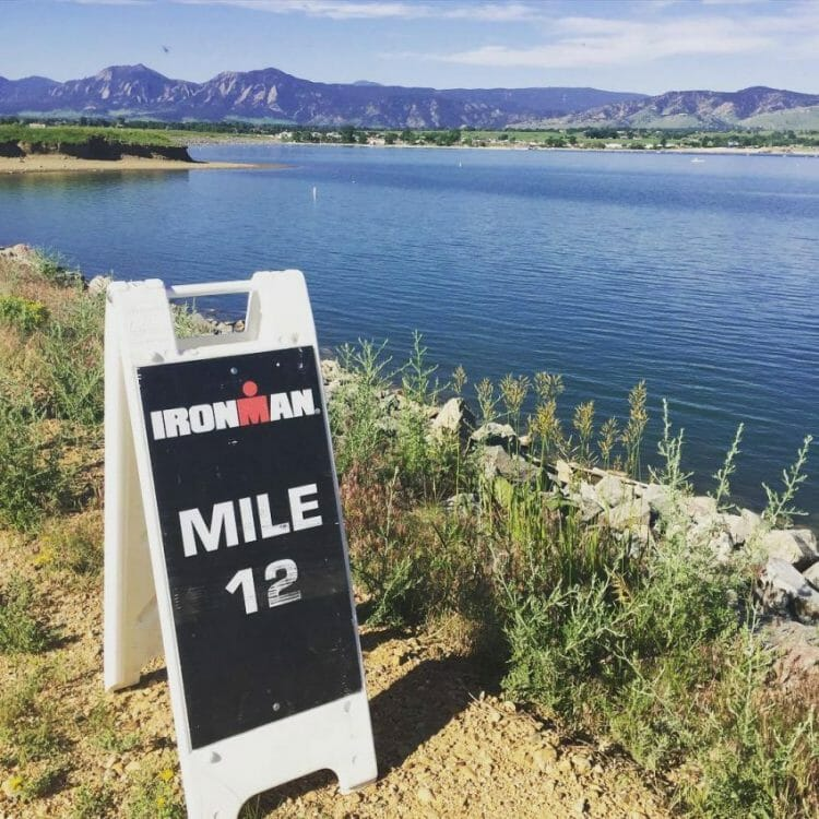 what are spectating tips at ironman boulder