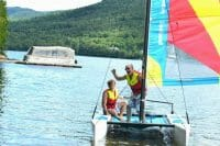 Favorite Activities in Mont Tremblant Canada