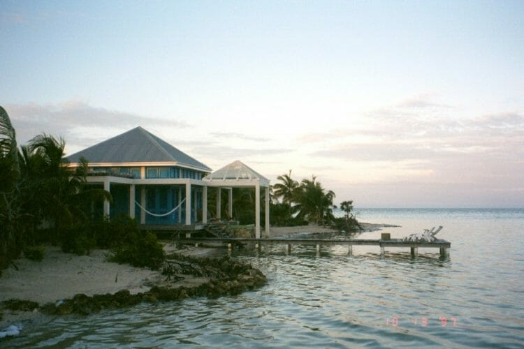 how are the accommodations on cayo esparto when booking a resort