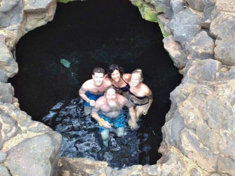 what are some off the beaten path things to do on kona