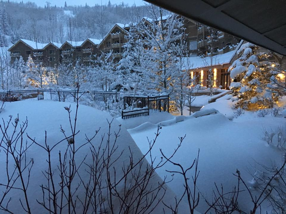 is deer valley a good ski area for all levels