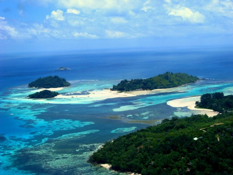 north island in the seychelles is worth the expense