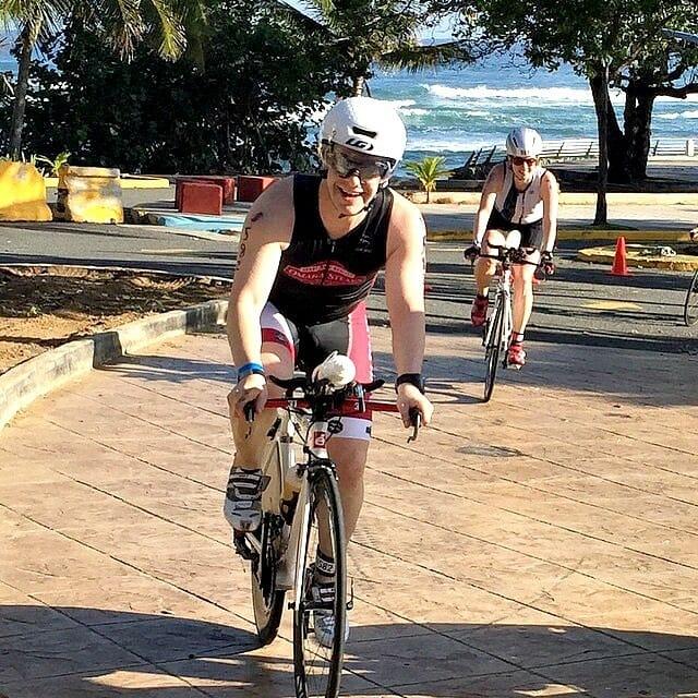 ironman 703 puerto rico bike