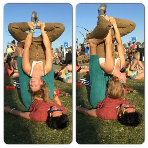 Coachella Festival 2015