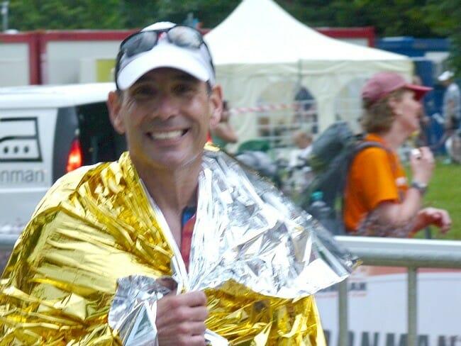 ironman austria triathlon