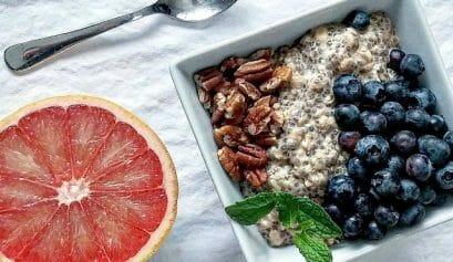 oat pro3 by my healtheats