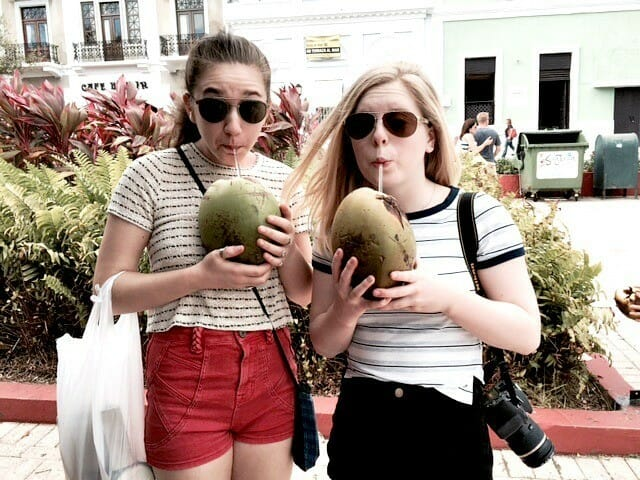 teens and drinking when they travel
