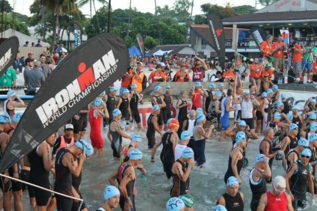 triathlon season