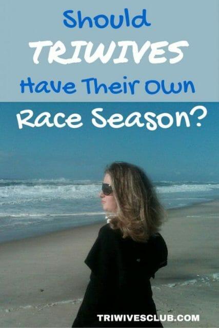 triwives race season