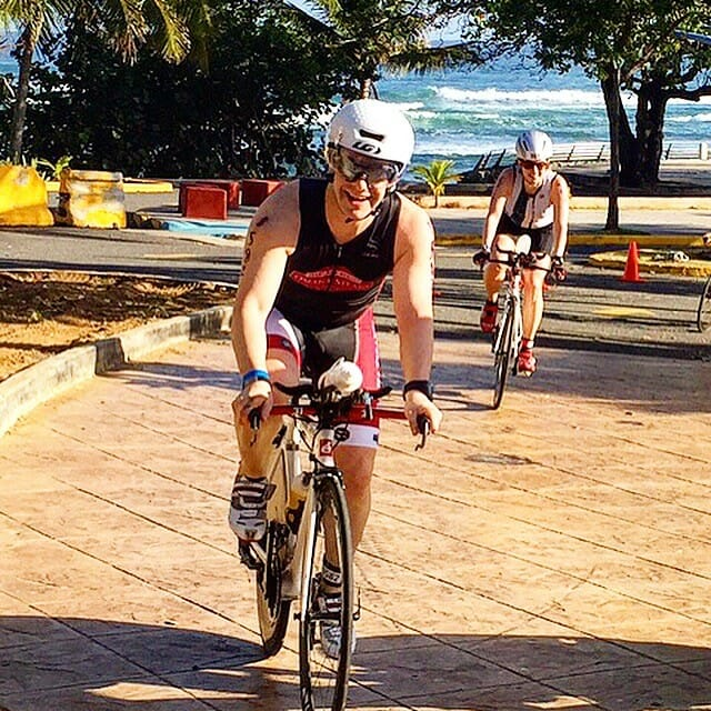 what to do after you register for a triathlon?