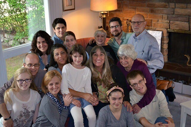 how to survive a family summer vacation with a multigenerational family