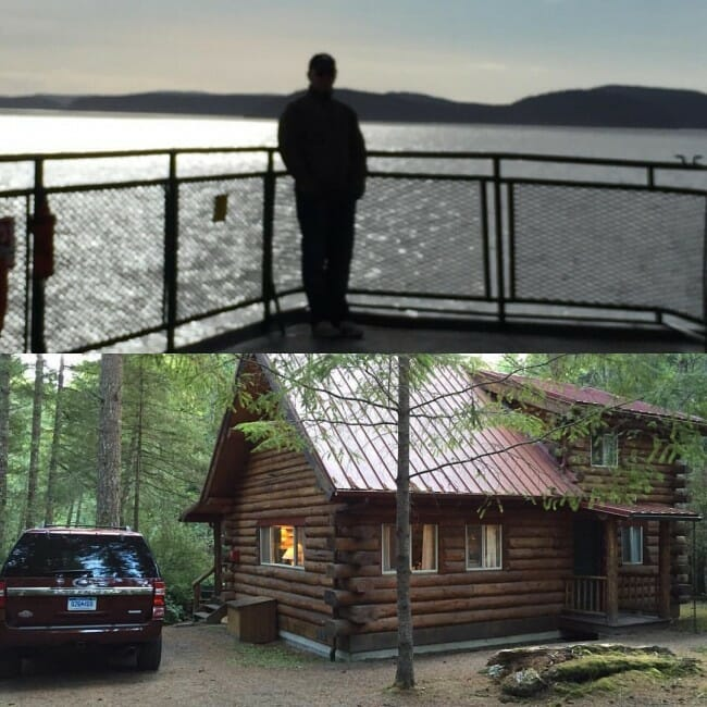 where to stay on san juan island outside of seattle