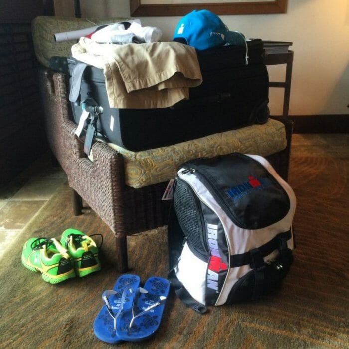 what's the best way for cleaning triathlete bags