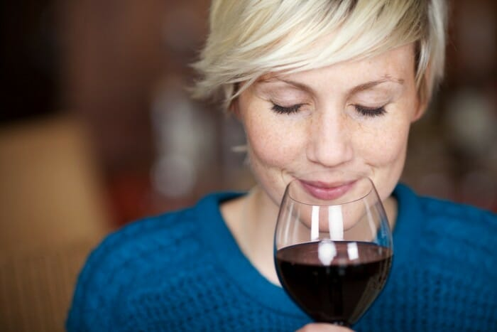 what can I do to not be intimidated ordering wine in restaurants