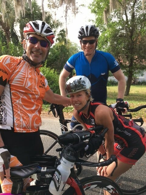 what are some money-saving tips for triathletes like triathlon clubs