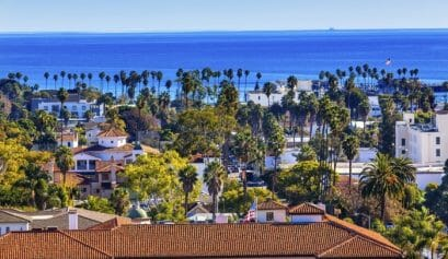 what are the coolest santa barbara adventures and activities