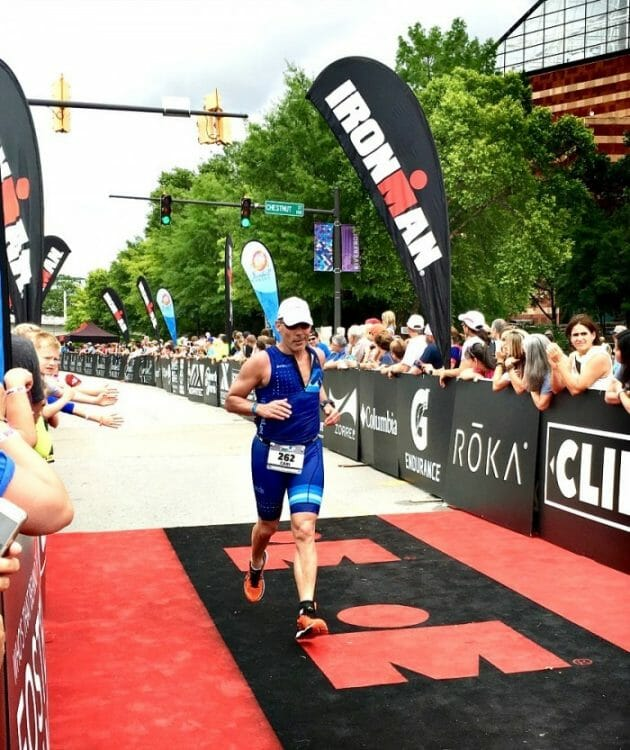 sport of spectating tips for ironman 70.3 world championships chattanooga