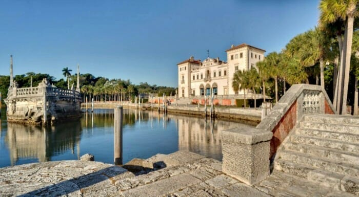 should i visit viczcaya museum as part of miami food and fun