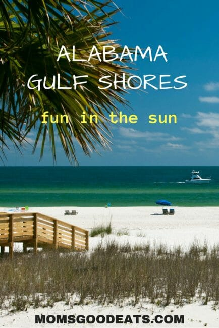 what is there to do on a gulf shores vacation in alabama