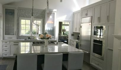 what are some kitchen remodel tips to keep you sane