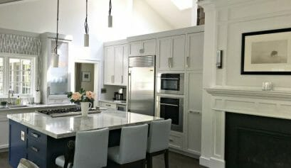 what are some tips for surviving a kitchen remodel
