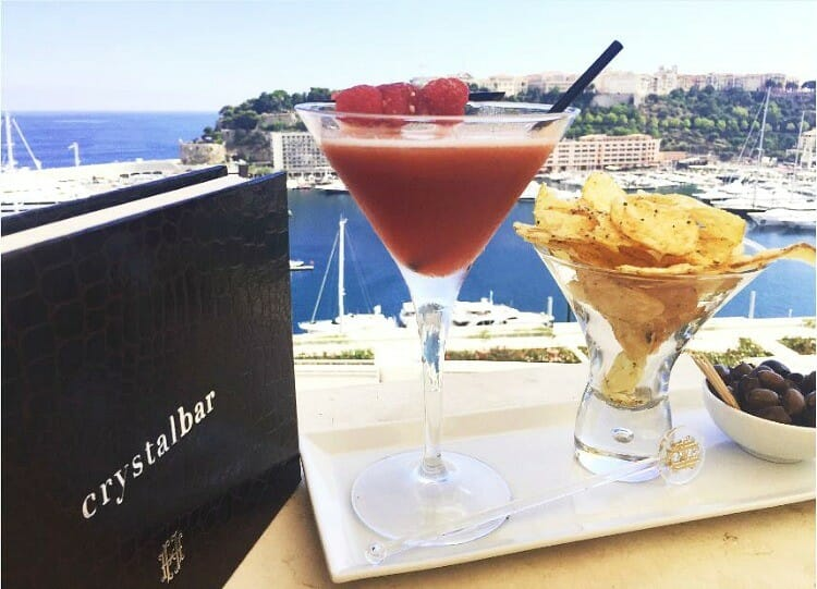 what are must-do's in monaco for dining