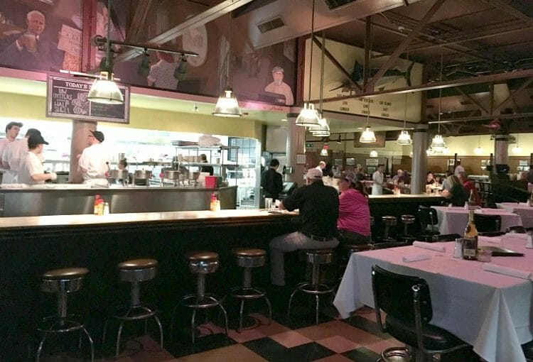 what are some not to miss restaurants in raleigh