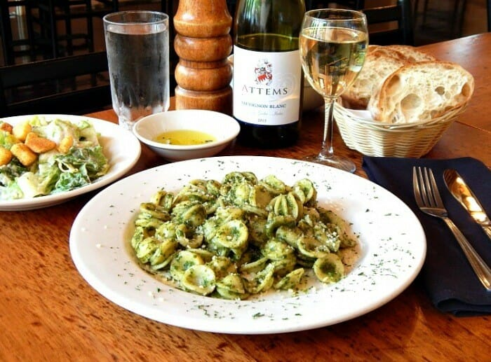 what are some not to miss restuarants in raleigh