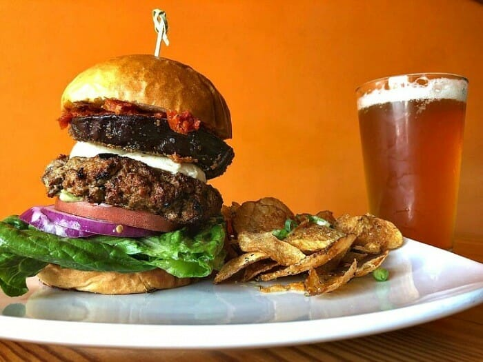 what are some not to miss restaurants in raleigh like fiction kitchen