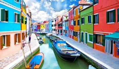 is Burano on the must-do guide to venice italy