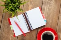 Fabulous Finds: Planning Tools for an Organized New Year