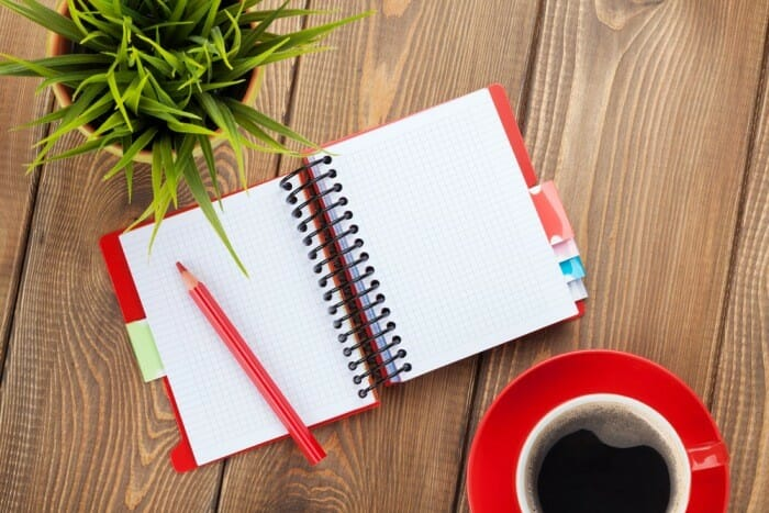 what are fabulous finds planning tools for the new year