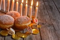 Creative Ideas for Eight Nights of Hanukkah Gifts