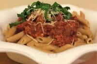 Delicious and Healthy Turkey Bolognese Recipe