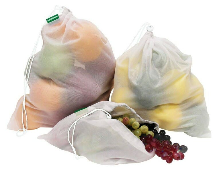 earthwise mesh bags a favorite green product lines