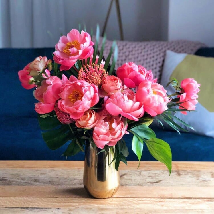 last minute mother's day gifts from farmgirl flowers