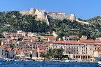 An Almost Stress Free Croatia Coast Vacation