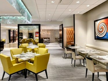 is Mariposa at Neiman Marcus a good place to eat in Chicago