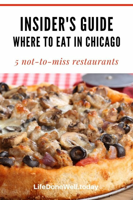 where to eat in chicago not to miss restaurants