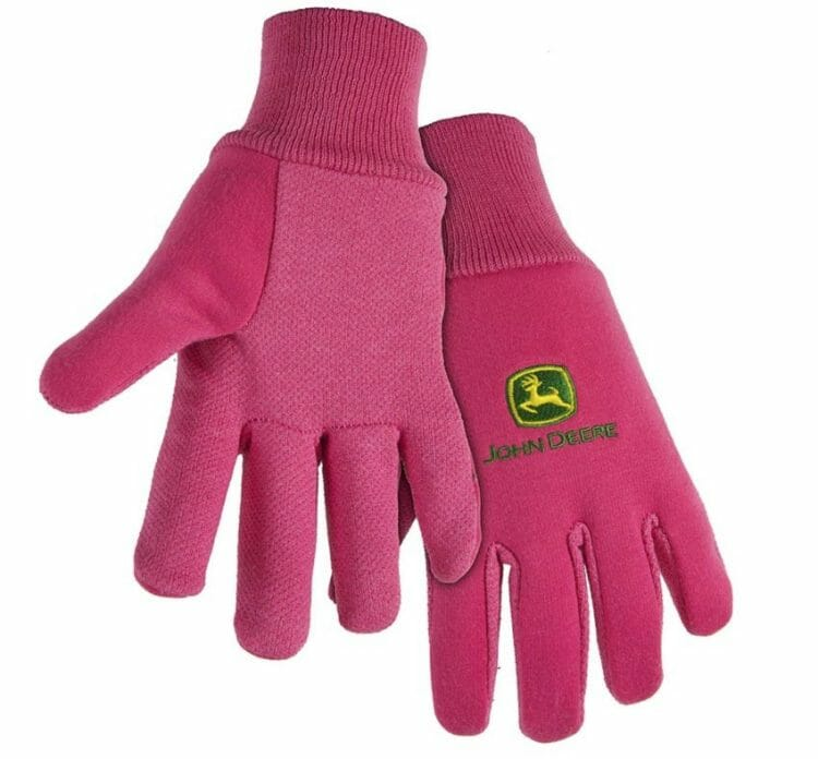 what are some fabulous finds for the garden like gardening gloves