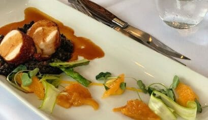 special event dining in omaha at society 1854