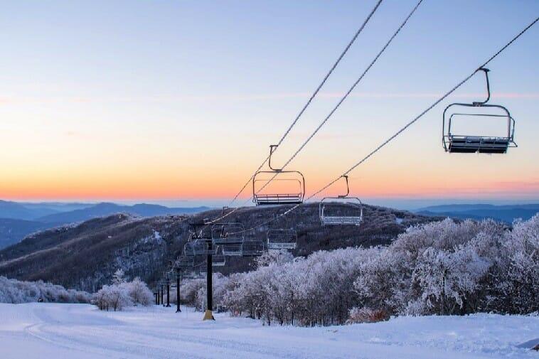 is beech mountain ski resort teen-friendly
