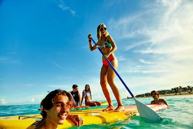 are beeches top teen-friendly resorts