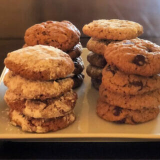 what are some mix-ins for oatmeal cookies recipe