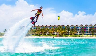 is velas vallarta in mexico a teen-friendly resort